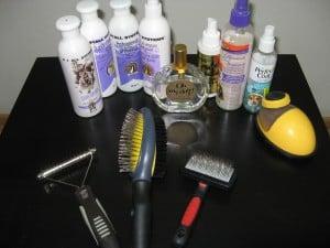 Инструменты для грумминга