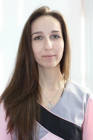 Гекова Наталья Сергеевна