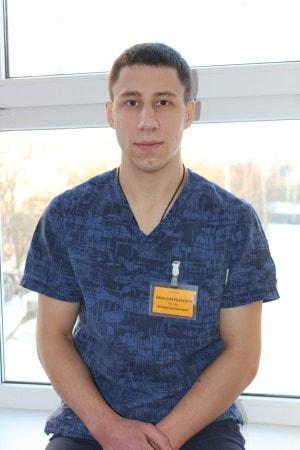 Руснак Иван Анатольевич