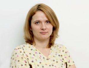 Новикова Юлия Николаевна