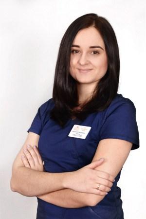Чернова Анастасия Николаевна