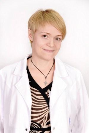 Ильина Ирина Игоревна