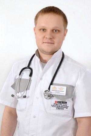 Комаров Николай Евгеньевич