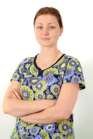 Шелгинских Анастасия Николаевна