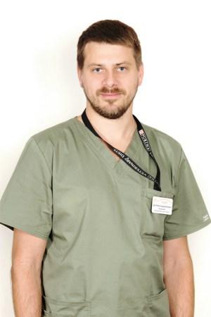 Шпиньков Дмитрий Владимирович