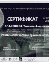 Гладушева сертификаты-2
