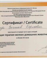 Порада сертификаты-9