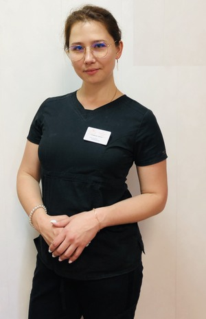 Ситникова Татьяна Дмитриевна