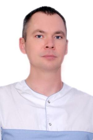 Галеев Ренат Рашатович