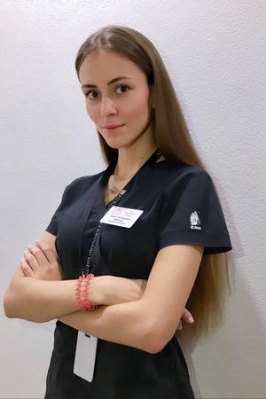 Семенова Ольга Леонидовна