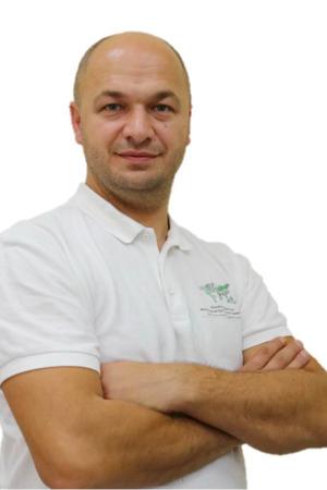 Самошкин Игорь Игоревич