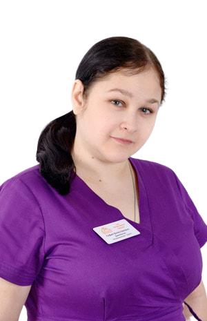 Данильчук София Вячеславовна