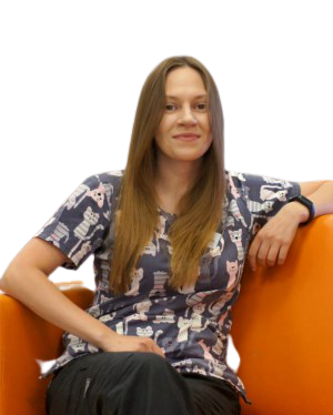 Ивакина Дарья Александровна