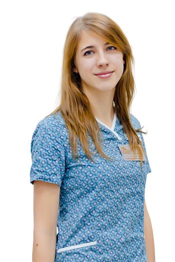 Оксюкевич Мария Александровна