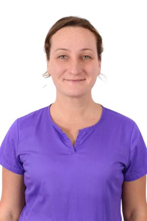 Устинова Олеся Андреевна