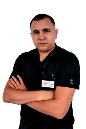 Серпейко Андрей Иосифович