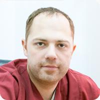 Вилковыский Илья Федорович