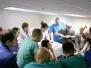 Мастер-класс по травматологии и ортопедии