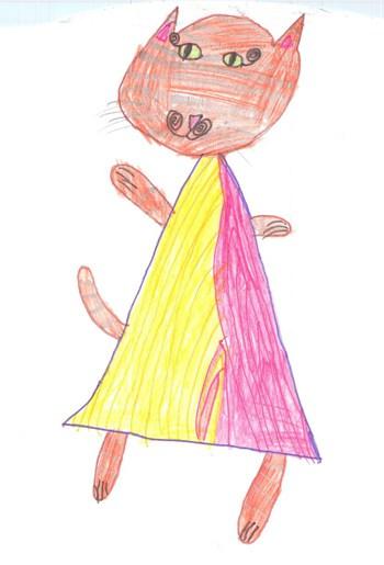 Конкурс детского рисунка с призами от ветцентра