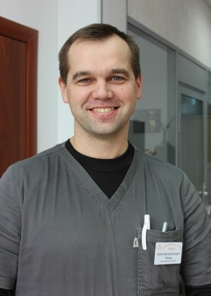 Порада Вячеслав Борисович